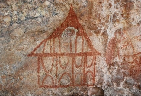 '8. Rock art evidence for Macassan–Aboriginal contact in northwestern Arnhem Land' in Macassan History and Heritage by Edited by Marshall Clark... | ANU E Press | Australian Curriculum History | Scoop.it