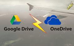 OneDrive o Google Drive, cuál es mejor para trabajar online | AgenciaTAV - Asistencia Virtual | Scoop.it