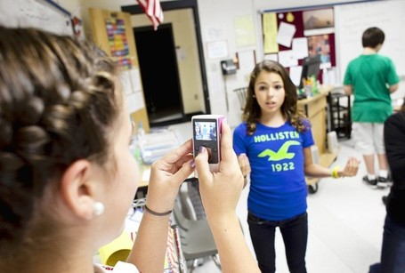 York schools launch BYOT - Daily Press | BYOT, BYOD to School! | Scoop.it