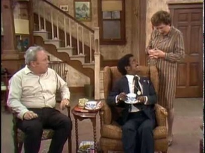 All in the Family S2 E21 - Sammy's Visit | Videos that make you laugh and cry | Scoop.it