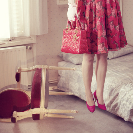 Kourtney Roy and Lady Dior | Photographers & Photo projects | Scoop.it