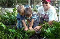 Gardening Journey Series: Part 1 — Grandma's Garden | Well Community | Annie Haven | Haven Brand | Scoop.it