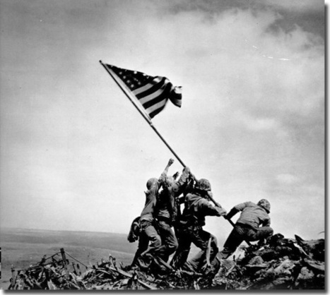 10 War Photographs That Changed the World Forever | Politics | Scoop.it