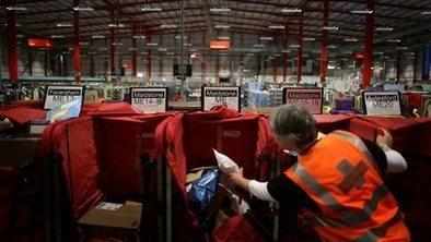 Q&A: Royal Mail privatisation | Year 13 AQA Economics | Scoop.it