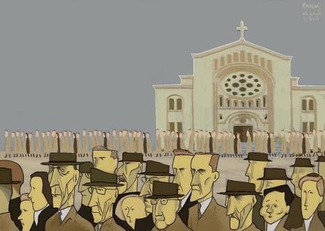 Religion's place in Australia   Australia, Europe, and Africa   Scoop.it