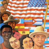 Resources for National Hispanic Heritage Month, September 15 - October 15   Education Today and Tomorrow   Scoop.it