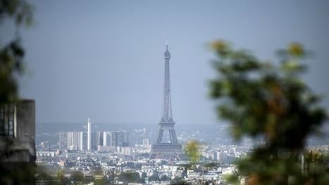 Paris sort du top 5 des villes les plus attractives du monde | Séjour Linguistique | Scoop.it