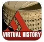 Great Social Studies Apps for iPad | Bradwell Institute Media | Scoop.it