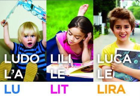 «Qui a lu, lira» affirme la Fondation pour l'alphabétisation | Apprentissage dans tous les stades de la vie | Scoop.it