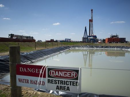 Could fracking boom peter out sooner than DOE expects? | Sustain Our Earth | Scoop.it