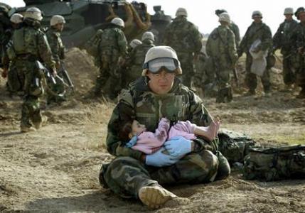 Iraq war costs U.S. more than $2 trillion: study | SECURITY STUDIES | Scoop.it