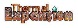 Thermal Expansion Mod 1.7.10/1.6.4 | Minecraft Mods 1.8.1, 1.8, 1.7.10, 1.7.2, 1.6.4, 1.6.2 | Scoop.it
