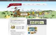 Travian.net: juego de estrategia online   Novedades de Internet   Scoop.it