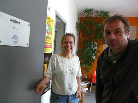 Un projet de coworking à la gare - Cöté Quimper | Innovation sociale | Scoop.it