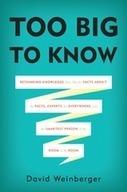 Too Big to Know | Peer2Politics | Scoop.it