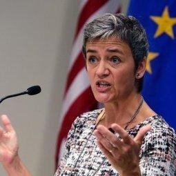 """Margrethe Vestager: """"Su tasse, sussidi e multinazionali è scontro di culture tra Europa e Usa""""   Monte dei Paschi ... di Siena ?   Scoop.it"""
