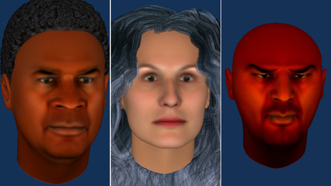 Avatar therapy for schizophrenia | Mobile Tech and Psychology | Scoop.it