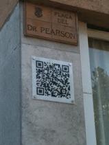 Proyecto de QRcodificación de las calles de Rubí | Uso seguro de la red | Scoop.it