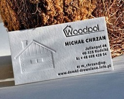 Woodpol Business Card | Msn4Free.com | Msn4Free.com - Question and answer site for Developers and Programmers | Scoop.it