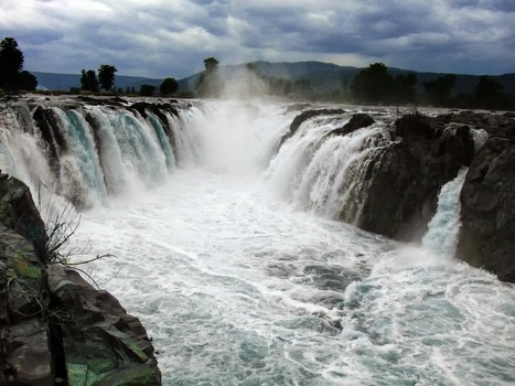 Weekend Trip to Hogenakkal Falls from Bangalore ~ World Information Online - Blogs on Latest Trends & Different Topics | Blog | Scoop.it
