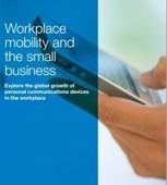 Les PME françaises championnes du travail mobile - ModesRH.com | Actualités RH | Scoop.it