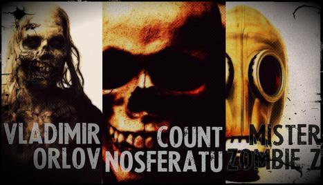 The_Illegal - Bientôt un 4 titres maison! | Mister_Zombie Z | Scoop.it