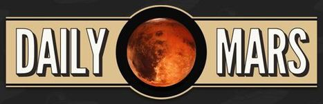 Daily mars | Podcasts et sites qu'on aime | Scoop.it
