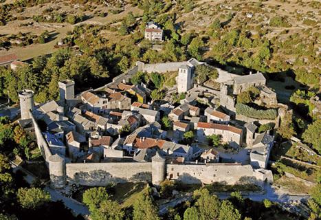 «Des racines et des ailes» met les trésors du Larzac à l'honneur | L'info tourisme en Aveyron | Scoop.it