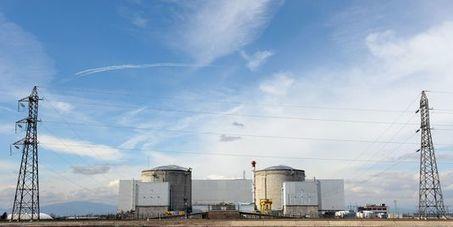 Incident à Fessenheim : les anti-nucléaires portent plainte contre EDF | Actu de l'industrie | Scoop.it