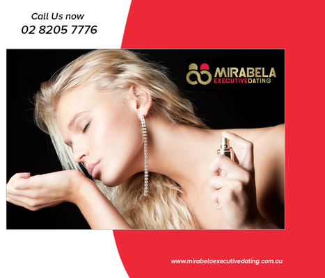 Introduction Agency Sydney - Mirabela Executive Dating | Dating | Scoop.it