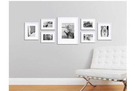 White Picture Frames Maintenance Guidelines | Exist Decor | home | Scoop.it