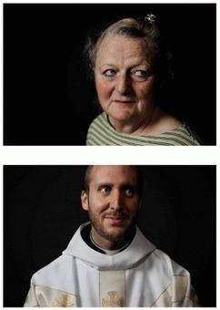 1001 visages, l'exposition à la Paroisse Saint-Laurent | Expos photos Paris | Scoop.it