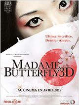 Madame Butterfly 3D (Côté diffusion)  Streaming | Strength Body | Scoop.it