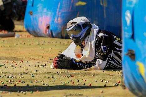 # Le paintball sportif : au-delà de la forêt… | okcowboy | le developpement du paintball | Scoop.it