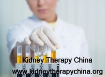 Causes and Treatment for Bloody Urine In Dialysis   Kidney Disease   Scoop.it