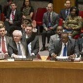 Crimée : « Le veto russe signifie que la force prime le droit » | la crimée | Scoop.it