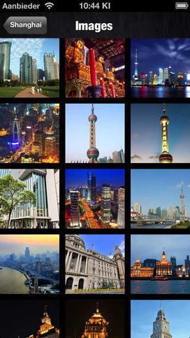 Shanghai Guide de Voyage - Réalité Augmentée 100% hors ligne avec carte des rues et plan du métro - Guide Touristique de la Ville - Chine | digital museum | Scoop.it