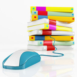 Digital School Library Leaves Book Stacks Behind | School Libraries | Scoop.it