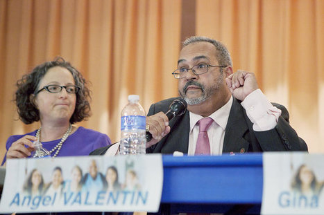 Billionaire education advocates giving thousands in Jersey City school board race - The Star-Ledger - NJ.com | Youth Media Symposium Our Schools Our Vision | Scoop.it