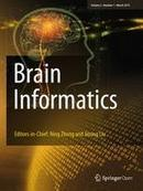 Brain Informatics - Springer | El pulso de la eSalud | Scoop.it