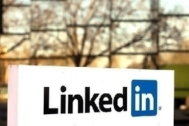 LinkedIn works overtime to stay fresh - The National   SocialMedia_me   Scoop.it