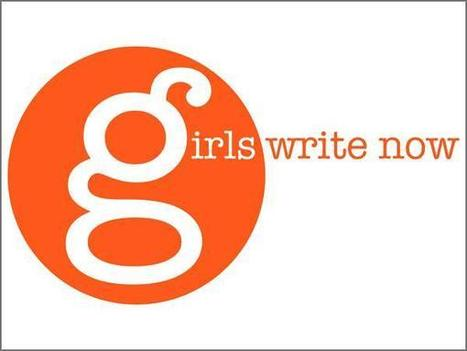 Girls Write Now ~ New Learning Times | Scriveners' Trappings | Scoop.it