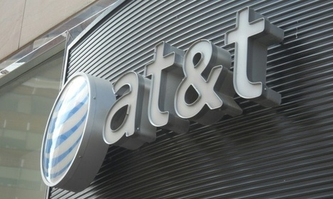 Yahoo takes hit with loss of AT&T contract | Business Video Directory | Scoop.it