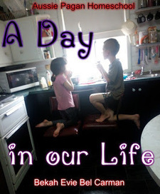 Aussie Pagan Homeschool: A Day in Our Life 2016 | APH - HomeSchool Articles | Scoop.it