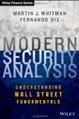 Modern Security Analysis - Free eBook Share | abc | Scoop.it