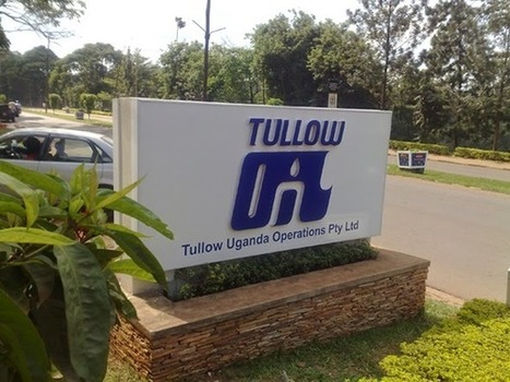 Tullow Downplays Falling Oil Price Effects on Investments in Uganda   Rosand Post   NDAWULA ROBERT   Scoop.it
