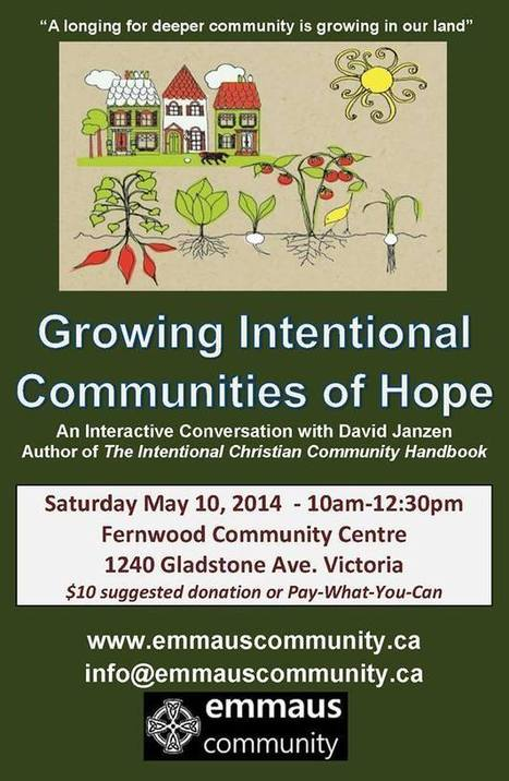 Intentional Community | In A Spacious Place | Community | Scoop.it