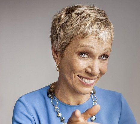 Barbara Corcoran's 5 Tips For Investing In Crowdfunded Startups | Crowdfunding Happenings | Scoop.it