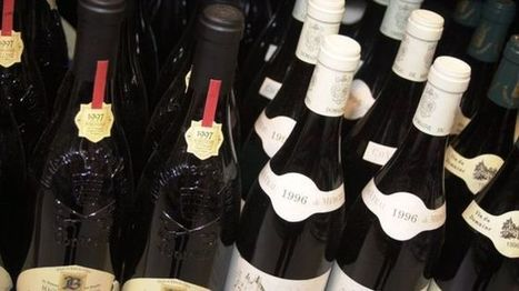 English drink 12 million bottles of wine a week more than estimated | Alcohol & other drug issues in the media | Scoop.it