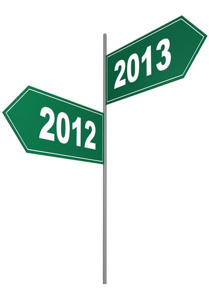 2013 Nonprofit Fundraising and Social Media Outlook and 2012 Results | Media Psychology and Social Change | Scoop.it